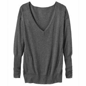 Athleta   100% Cashmere Thin Knit Sweater Size XS